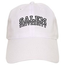 Salem University Baseball Cap