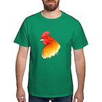 Gamecock Pea Comb Dark T-Shirt