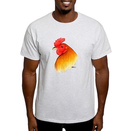 Gamecock Pea Comb Light T-Shirt