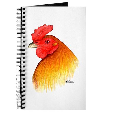 Gamecock Pea Comb Journal