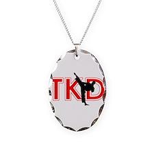 TaeKwonDo Necklace