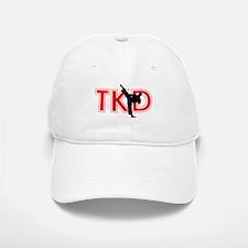 TaeKwonDo Baseball Baseball Cap