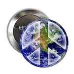 "Peace on Earth 2.25"" Button"