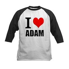 I Heart Adam Tee