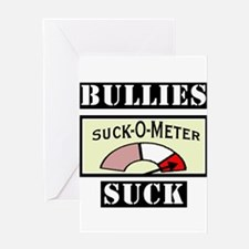 Unique Anti bullying Greeting Card