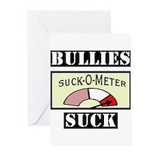 Cute Bully Greeting Cards (Pk of 10)