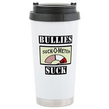Cute Bullies Travel Mug