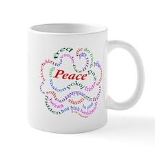 Fred-is-Peace Mug