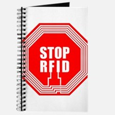 Say NO to RFID Journal