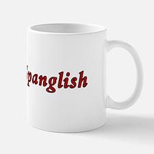 Spanglish Mug