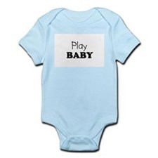 Play baby Infant Creeper