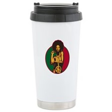 Power to the People Thermos Mug