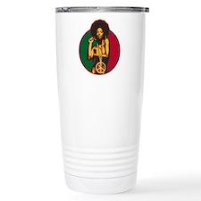 Power to the People Travel Mug