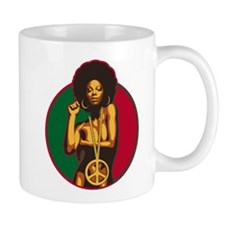 Power to the People Mug