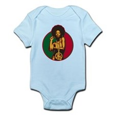 Power to the People Infant Bodysuit