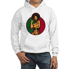 Power to the People Jumper Hoody
