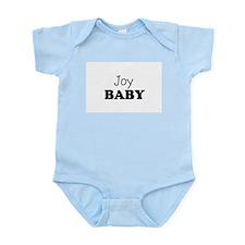 Joy baby Infant Creeper