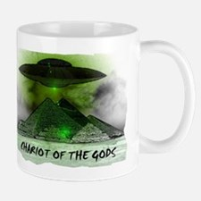 chariot of the gods Mug