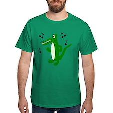 Rocking Crocodile T-Shirt