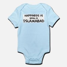 Happiness is Islamabad Infant Creeper