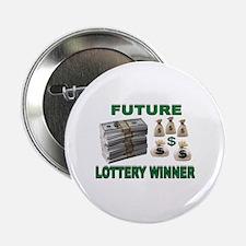 """WINNER 2.25"""" Button (10 pack)"""