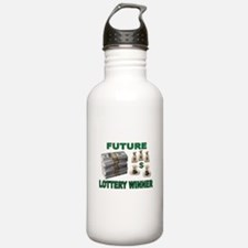 WINNER Sports Water Bottle