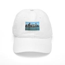 San Francisco Waterfront Gifts Baseball Cap