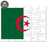 Algeria Puzzle