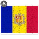 Andorra Puzzle