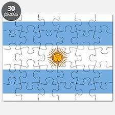 Argentina Puzzle