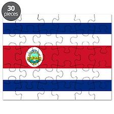 Costa Rica Puzzle