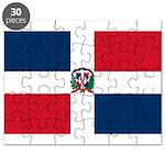 Dominican Republic Puzzle