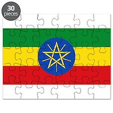Ethiopia Puzzle