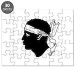 Corsica Puzzle