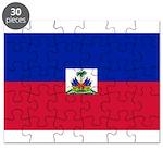 Haiti Puzzle