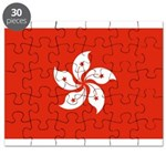 Hong Kong Puzzle