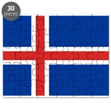 Iceland Puzzle