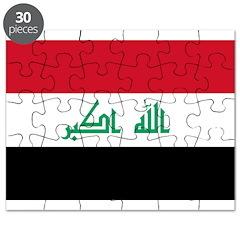 Iraq Puzzle