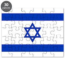 Israel Puzzle