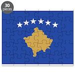 Kosovo Puzzle