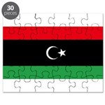 Libya Puzzle