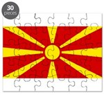 Macedonia Puzzle