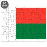 Madagascar Puzzle