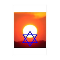 STAR OF DAVID VII Posters