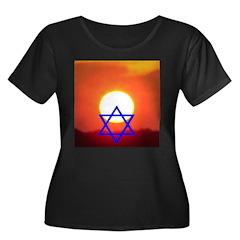 STAR OF DAVID VII T