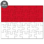 Monaco Puzzle