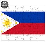 Philippines Puzzle