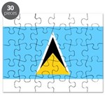 Saint Lucia Puzzle