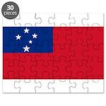 Samoa Puzzle