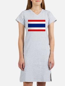 Thailand Women's Nightshirt